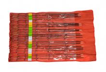 Delphin TIPO 2.8 Carbon BG | HEAVY  spicc