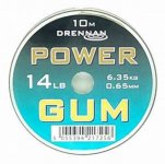 DRENNAN POWER GUM 0,65mm