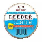 Top Mix TOP Feeder Gumi, 0,8mm