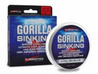 Tubertini  Gorilla Sinking sülyedő zsinór 350m 0,30