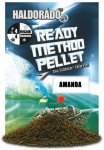 Haldorádó Ready Method Pellet - Amanda