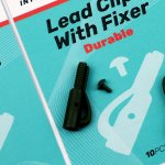 SEDO Lead Clip with Fixer