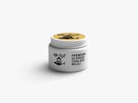 Mr Bojli Prémium oldódó csalizó bojli 0,1kg - Fokhagymás kolbász, 20mm