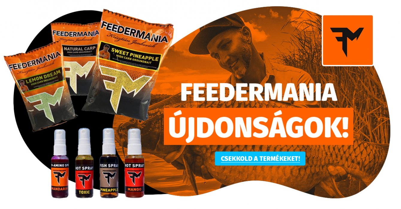 feedermania