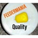 Feedermania Corn Wafters/ Gumikukorica MANGO - Large