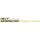 Tubertini Next Generation Parabolic Feeder MT.4,20