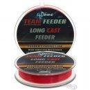 By Döme TEAM FEEDER Long Cast Line 0,20mm / 300m - 5,5 kg
