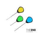 THE END GRIP Set / 3db