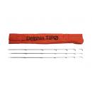 Delphin TIPO (2.8mm-3.5mm) GlassCarbon SG LIGHT   spicc