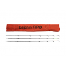 Delphin TIPO (2.8mm-3.5mm) GlassCarbon SG | MEDIUM  spicc