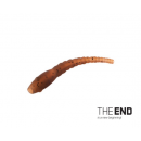 THE END WORMER horog befordító / 6db  G-ROUND
