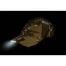 Nyári sapka Delphin LED