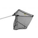 Delphin merítőháló  műanyag fejcsatlakozással 70x70  200cm