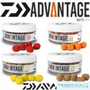 Daiwa advantage Pop-Up Orange-Chocolate 8-10mm