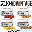 Daiwa Advantage POP UP 6/8MM Yellow-Sweetcorn
