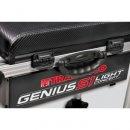 Trabucco Genius Box S1 Light, versenyláda