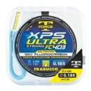 Trabucco T- Force Xps Ultra Fluorocarbon 403 Saltwater 50 m 0,282 mm előkezsinór
