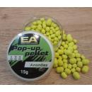 EA Pop Up Pellet Ananász 8-10-12mm
