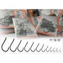 Trabucco Hisashi 10026 6db 5/0 horog