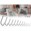 Trabucco Hisashi 11011 8db 4/0 horog