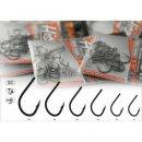 Trabucco Hisashi 11028 9db 4/0 horog