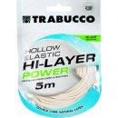 Trabucco Hi-Layer Hollow Elastic Power rakós csőgumi 2,3mm 5m
