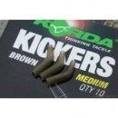 Korda - Green Kickers Large - horogbefordító
