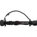 LEDLENSER H15R Core tölthető fejlámpa 2500lm Li-ion