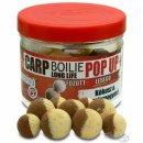 HALDORÁDÓ Pop Up főzött csalizó bojli - Kókusz & Tigrismogyoró 16 - 20 mm