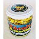 Top Mix Pácolt üveges kukorica fokhagyma-mandula 212 ml