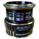 Trabucco Zero Carbon Fa 3500 alu pótdob