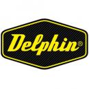 Delphin merítőháló  műanyag fejcsatlakozással 60x60  200cm