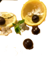TheBest bojli Liver-Lemon 18mm 800g