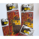 EA Method Rig Seria C 6-os előkötött horog fonott zsinóron