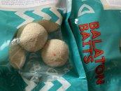 Balaton Baits főzött bojli 20 mm 300g fokhagyma