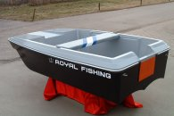 Royal Fishing Horgászcsónak
