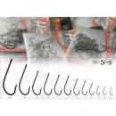 TRABUCCO HISASHI HOOK 11011 11db 2/0, horog
