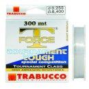 Trabucco T-Force Tournament Tough 150 m 0,35 mm zsinór