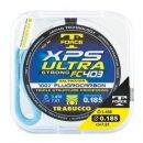 Trabucco T- Force Xps Ultra Fluorocarbon 403 Saltwater 50 m 0,37 mm előkezsinór