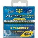 Trabucco T- Force Xps Ultra Fluorocarbon 403 Saltwater 50 m 0,40 mm előkezsinór