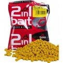 Fjuka 2in1 3X pack pellet 600g 5mm