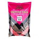 Top Mix Method Carp Headshot (kékajt-kagyló) 1kg