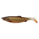 Savage LB 4D Herring Shad 13cm 17gr Dirty Roach