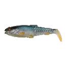 Savage Craft Cannibal Paddletail 6,5cm 4g Roach