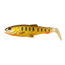Savage Craft Cannibal Paddletail 6,5cm 4g Dirthy Roach