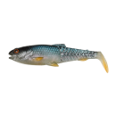 Savage Craft Cannibal Paddletail 8,5cm 7g Roach