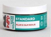 Balaton Baits Balanced csalizó bojli 150 g 20*16 mm glm-lemon