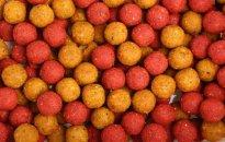 Balaton Baits Sm főzött etető bojli 20mm 1000g - Gyümölcsös