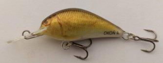 Bonito OKON 4S-10 wobbler