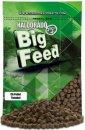 Haldorádó Big feed C6 Pellet 900 g kg tintahal